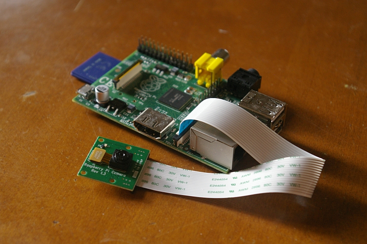 Raspberry Pi Camera Installation – Disquisitional Peregrinations
